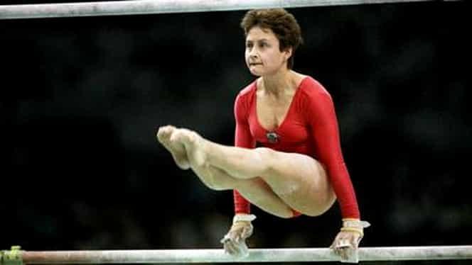 Gimnasta Elena Shushunova a murit! Anunțul trist al Federației de Gimnastică!