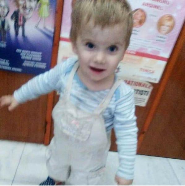 Ce se întâmplă astăzi cu băieţelul Ioanei Tufaru! Micuţul Luca arată aşa, după ce a fost născut prematur
