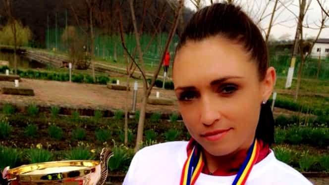 GALERIE FOTO. Andreea Arsine s-a calificat la Olimpiada de la Rio, însă înainte a lucrat ca poştăriţă
