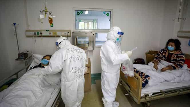 MAE anunță că românul contaminat cu coronavirus are o stare bună. Bărbatul este internat în Japonia