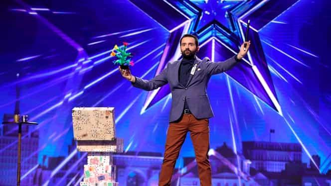 Românii au Talent, de la Pro Tv, audiență colosală! Cifre de peste 8 ori mai mari față de concurență