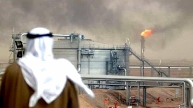 """Iar se SCUMPEŞTE benzina?! Preţul petrolului A CRESCUT după """"furtuna"""" diplomatică din Orientul Mijlociu"""