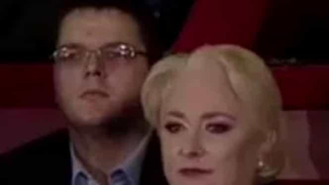 Cine este mama naturală a lui Victor Dăncilă, fiul înfiat de premierul României