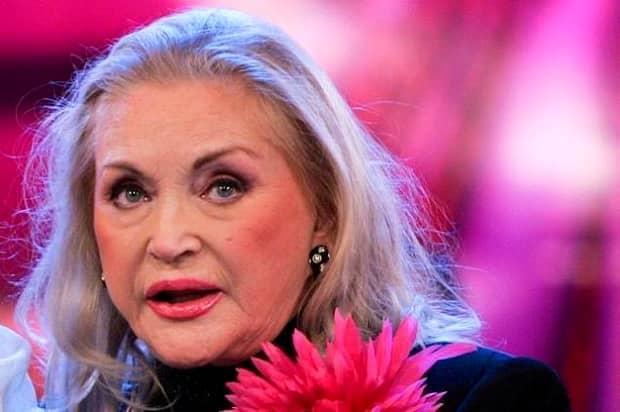 Cum arată Zina Dumitrescu, la 82 de ani! Care este numele ei real!