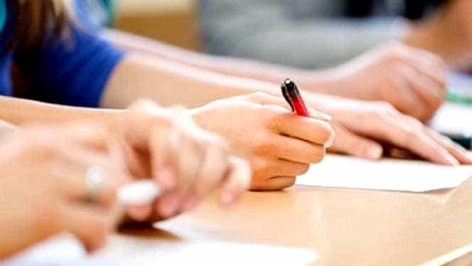 Simulare Evaluare Națională: Se trec sau nu notele în catalog? Model de cerere