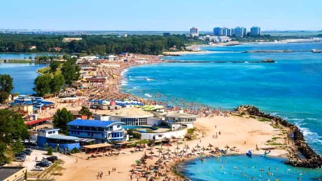 Probleme pentru turiștii de pe litoral. Sute de cazuri de toxiinfecție alimentară. Avertismentul medicilor