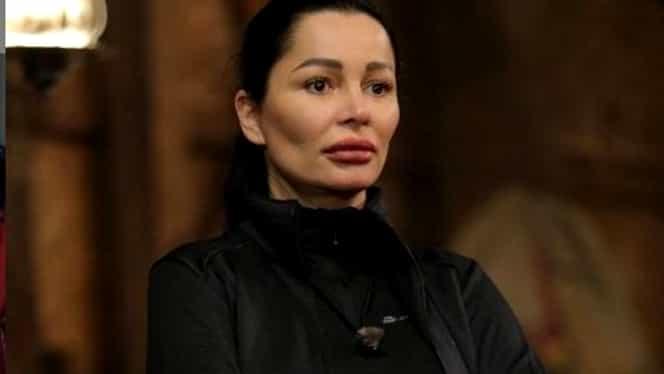 """Brigitte Sfăt, despre participarea la Ferma, de la Pro TV: """"Am murit de foame"""""""
