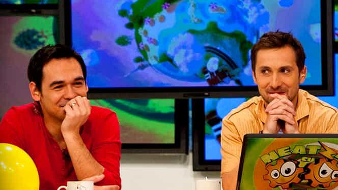 ŞOC la ANTENA 1! Răzvan şi Dani au rămas fără emisiune!