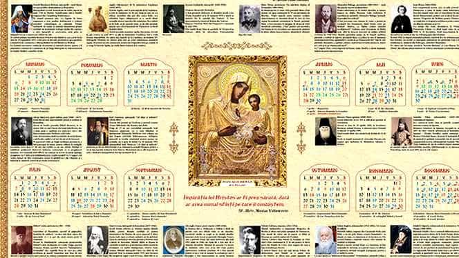 Când e Paștele în 2019. Biserica Ortodoxă a aprobat calendarul pentru anul viitor