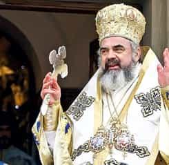 Patriarhul Daniel, reacție despre referendum
