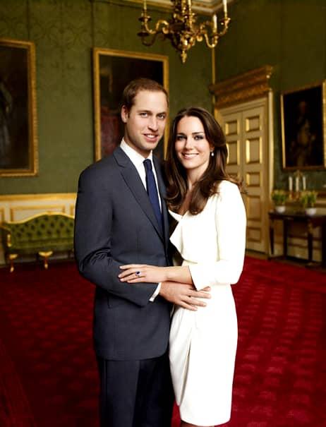 Porecla jignitoare a lui Kate Middleton, pe vremea când aștepta să devină mireasa Prințului William