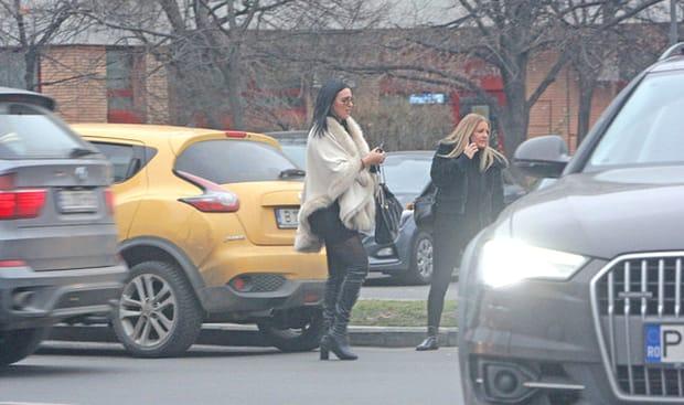 Cum își răsfață Ștefan Bănică Jr soția însărcinată! Lavinia Pîrva este tratată ca o regină