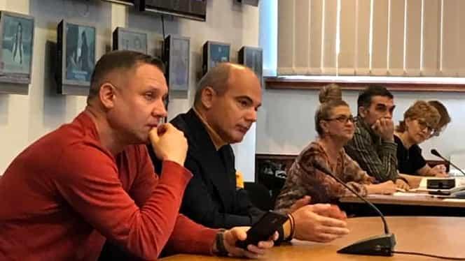 """Rareș Bogdan, suspendat de CNA! Reacția prezentatorului: """"Abuz  fără precedent"""""""