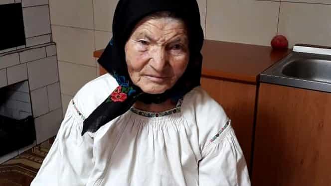 Femeia care nu a fost bolnavă niciodată! Așa a ajuns la 91 de ani!