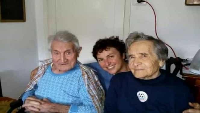 Povestea bărbatului de 101 ani care s-a născut în timpul gripei spaniole. Cum s-a vindecat de coronavirus