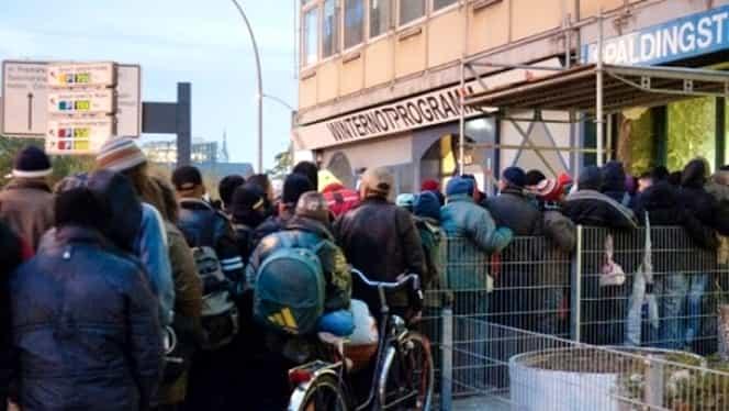 Videoclip oficial pentru a-i descuraja pe imigranţii din Balcani să vină în Germania