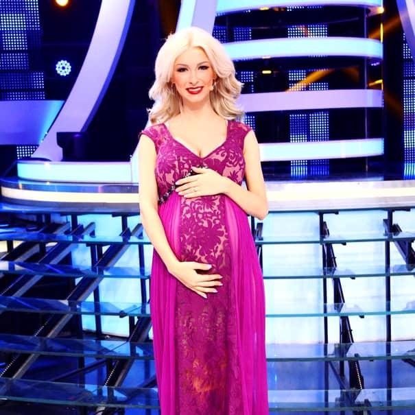 25. Andreea Bălan