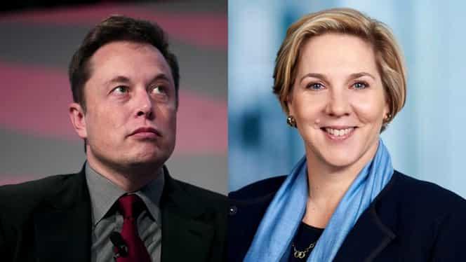 Elon Musk a părăsit funcția de conducere de la Tesla. O femeie îl înlocuiește:  Robyn Denholm
