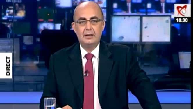 Demisie importantă în Realitatea PLUS! Edward Pastia, director executiv al stației pleacă după 8 ani de zile