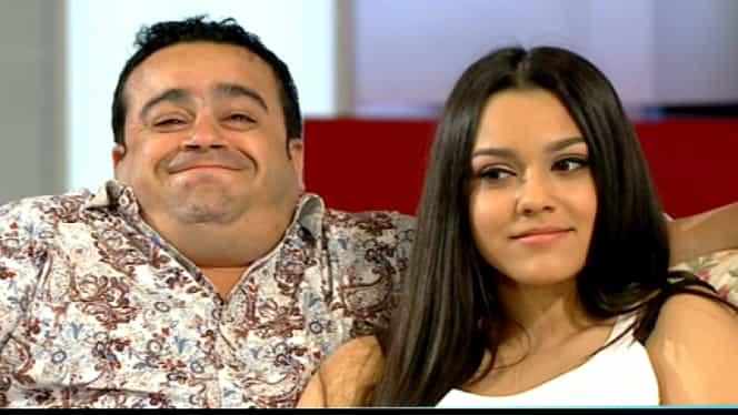 Prima reacție a familiei lui Adi Minune, după ce s-a aflat despre sarcina lui Carmen Simionescu