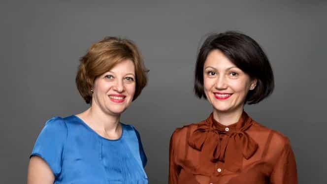 Două românce construiesc primul spital pentru copiii cu cancer