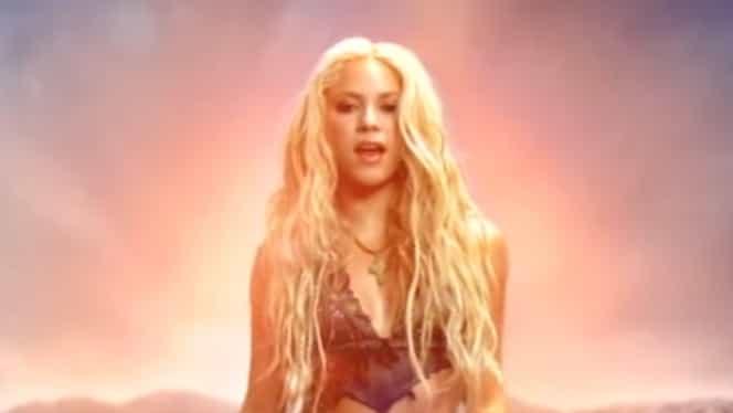 Mari probleme de sănătate pentru Shakira. Îşi poate pierde vocea