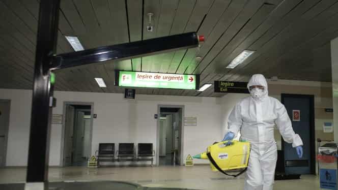 Șefa de direcție de la Ministerul Sănătății ar fi luat COVID-19 din WC-ul aeroportului