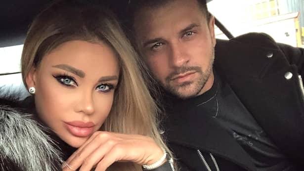 Bianca Drăgușanu și Alex Bodi s-au împăcat! Au plecat împreună în vacanță