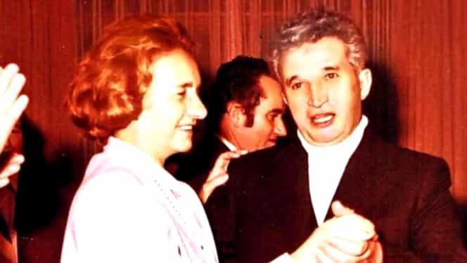 Dezvăluiri despre viața familiei Ceaușescu! Nicolae a adoptat copiii pe care Elena îi avea cu alți bărbați