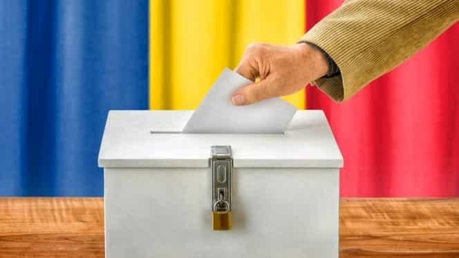 Câți bani vor primi angajații din secțiile de votare. De la cel care îți dă ștampila de vot, până la șeful de secție