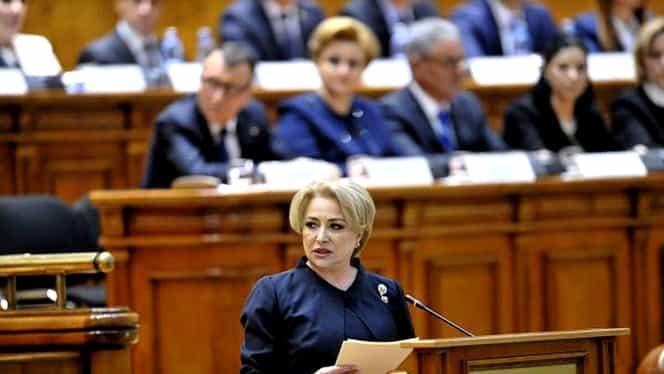 Guvernul Dăncilă, al patrulea care pică în istoria post-decembristă a României. Celelalte Executive care au fost demise prin moțiune