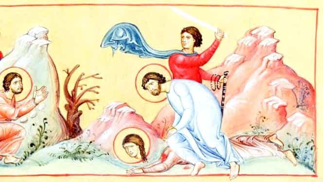Calendar ortodox, vineri, 22 noiembrie 2019. Sfinții Apostol Filimon, Onisim și Arhip. Sfânta Muceniță Cecilia