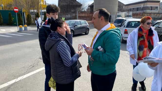 Un senator PMP critică românii care s-au întors în țară. Lucian Iliescu crede că au revenit doar cei care lucrau fără acte