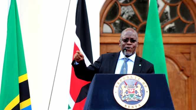 Scandal uriaş în Tanzania din cauza unui contract privind achiziţia de produse din România. Ministrul de Interne a fost demis