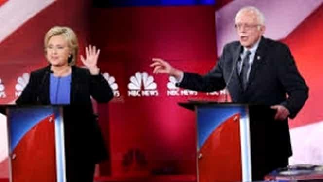 SCANDAL de proporţii în SUA: Hillary Clinton, dinamitată din interior