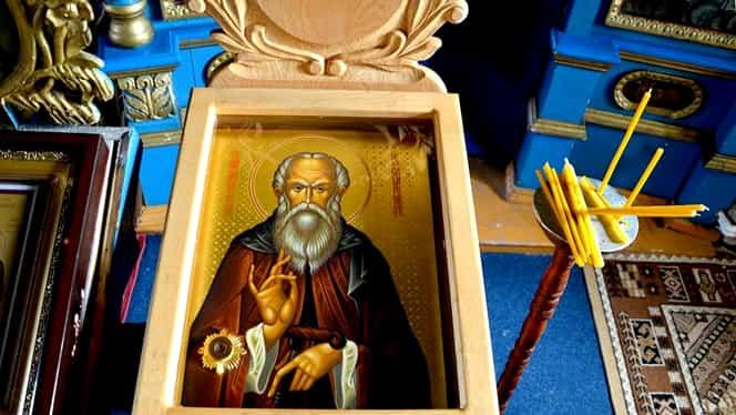 Calendar ortodox 10 ianuarie. Este prăznuit Sfântul Antipa de la Calapodești