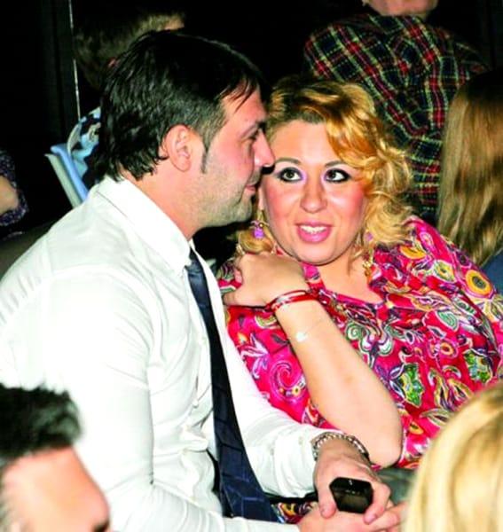 Îl mai ştii pe Cornel Păsat? Era stripper şi s-a iubit cu Oana Roman. Cum arată acum