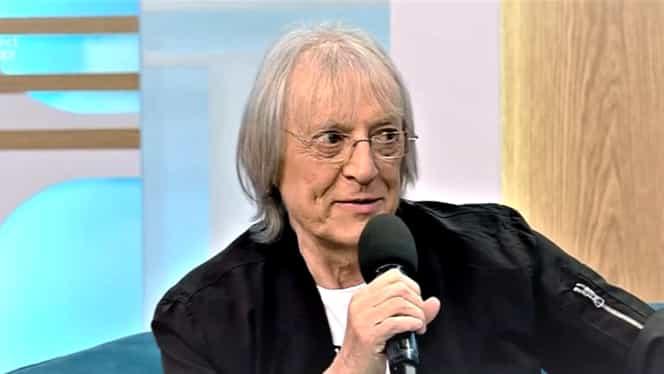 """Ce a spus Mihai Constantinescu, la ultima apariție televizată: """"A fost cumpăna la care nu mă gândeam"""""""