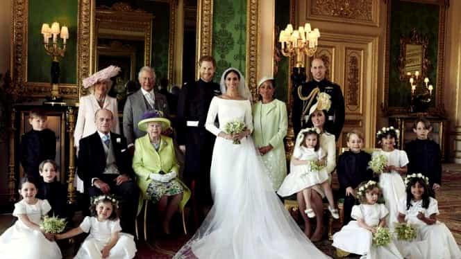 Prinţul Harry și Meghan Markle, donație impresionantă în lupta cu pandemia de coronavirus