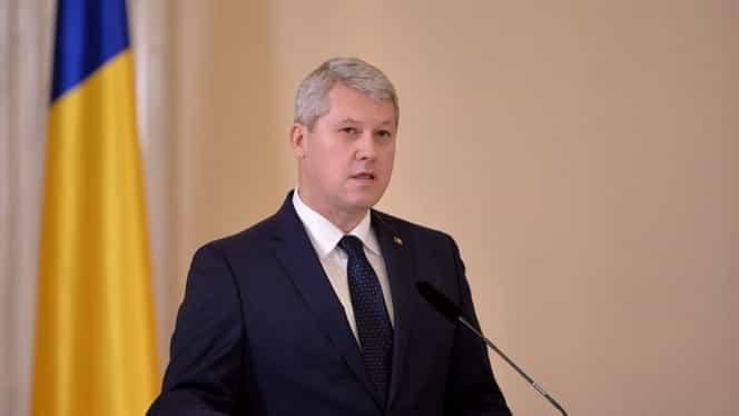 Cătălin Predoiu, ministrul Justiţiei, anunţ de ULTIMA ORĂ! A cerut blocarea pensionarea anticipată a magistraţilor