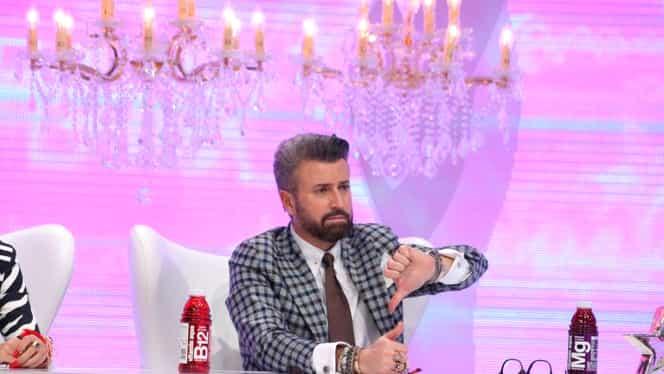 Incident la Bravo, ai Stil, pe Kanal D! Cătălin Botezatu a făcut o criză nervoasă și a plecat din emisiune