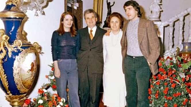 Fiica lui Nicolae Ceaușescu avea un obicei secret. Fuma ca un turc, sfidând regulile tatălui