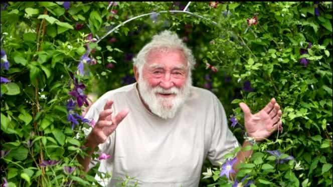 Doliu în televiziune! Controversatul ecologist şi realizator tv David Bellamy a murit la vârsta de 86 de ani