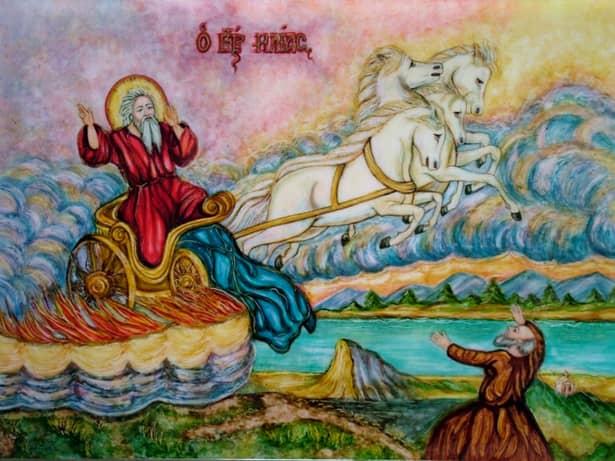 Ce nu ai voie să faci sub nicio formă de Sfântul Ilie
