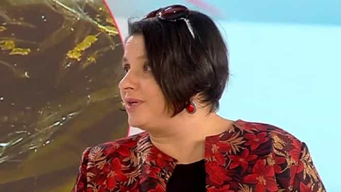 """Nutriționista Lygia Alexandrescu a găsit rețeta perfectă pentru ultimele zile de post: """"Topită în sos de roșii și cu multă verdeață"""""""