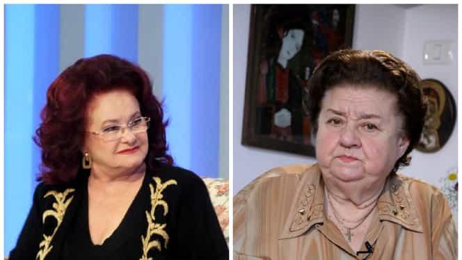 """Ce relație au avut, de fapt, Tamara Buciuceanu Botez și Stela Popescu: """"Au fost ca două surori"""""""