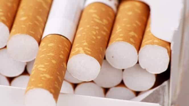 S-au SCUMPIT ţigările. Vezi lista noilor preţuri!