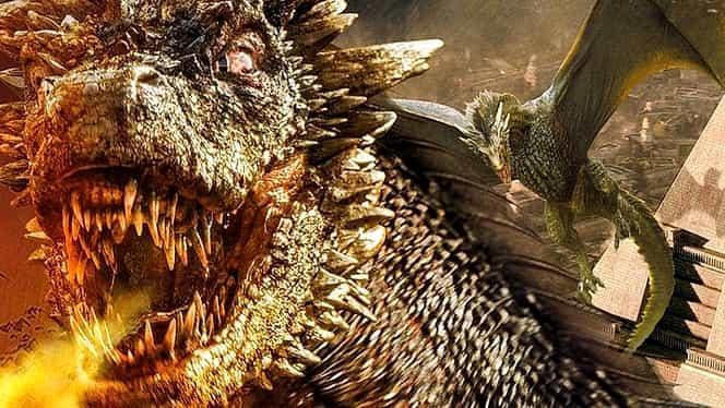 Personajele din Game of Thrones ajung pe timbre! Vezi de când le poţi expedia!