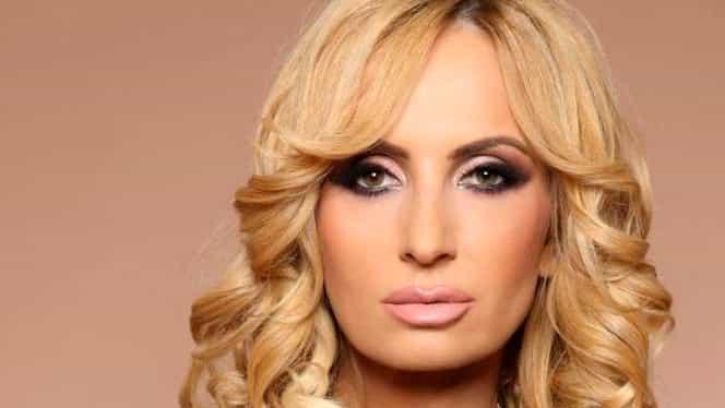"""Daniela Gyorfi, melodie emoționantă pentru mama ei: """"Sunt momente când nu mai pot"""""""