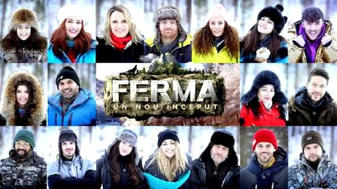 Emisiunea Ferma Live pe Pro TV, ediția de joi, 11 aprilie